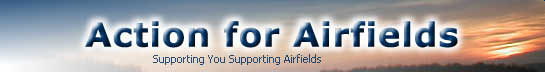 Action for Airfields - Supporters network helping to support airfields now and for the future